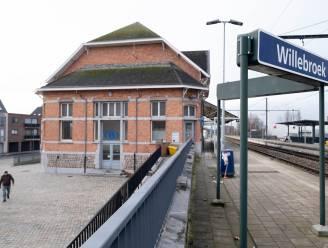 Treinstation wordt mobipunt, ook omgeving krijgt heraanleg