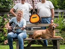 Garden Songs in Diepenheim: Muziek tussen de rozen en de hortensia's