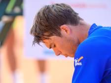 Tennisser Ryan Nijboer hoopt snel stap naar de top te zetten