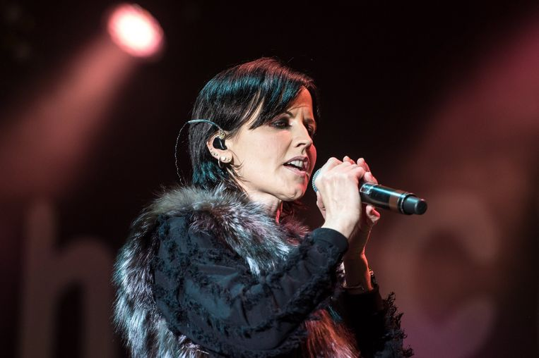 O'Riordan overleed op 15 januari op 46-jarige leeftijd in het Park Lane Hilton Hotel in Londen. Ze werd er levenloos aangetroffen in het bad van haar kamer. De politie beschouwde haar dood niet als verdacht.