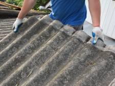 Eemnes gaat inwoners helpen met het verwijderen van asbest