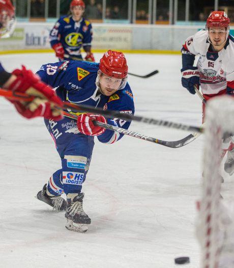 Rechter: Nijmegen Devils profiteerde wél van foute penningmeester