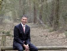 Loep op Valkenswaards raadslid Ruud van Dijk