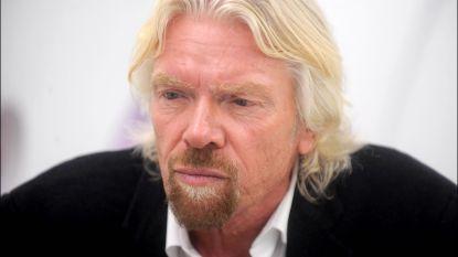 Virgin-miljardair Richard Branson dringt aan op nieuw EU-referendum