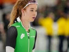 Schaatsers Team Reggeborgh voor NK nog tussen hoop en vrees
