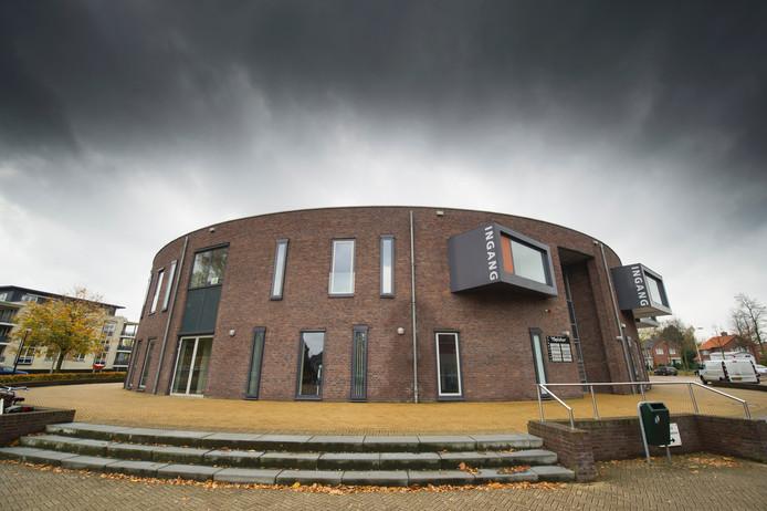 Kulturhus 't Spieker in Eibergen.