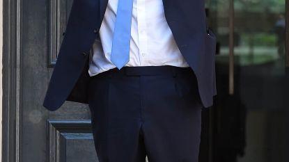 Nieuwe premier Boris Johnson ziet het zitten