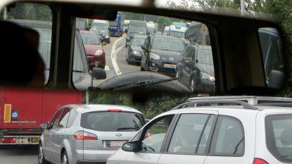 Antwerpse ring richting Nederland opnieuw vrij na ongeval