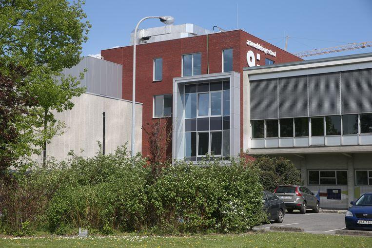 Opening campus Artevelde.