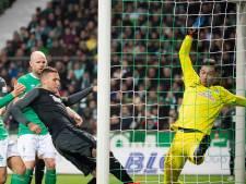 Werder loopt averij op na eigen goal Klaassen