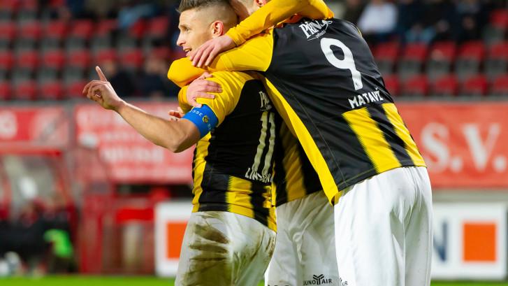 Samenvatting: FC Twente - Vitesse