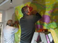 Officiële opening vernieuwde afdeling geologie museum De Scheper in Eibergen