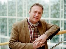 Pauselijke erkenning voor programmamaker Leo Fijen