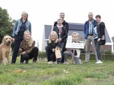 Dille in Nijverdal maakt statement tegen hondenpoep: 'Schoon genoeg van al die drollen'