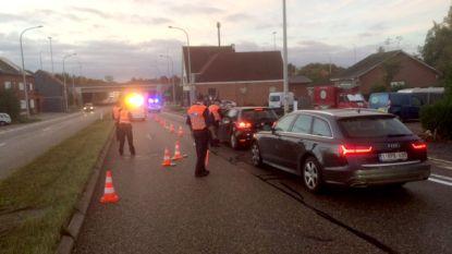 Actievoerende politie laat 182 bestuurders blazen