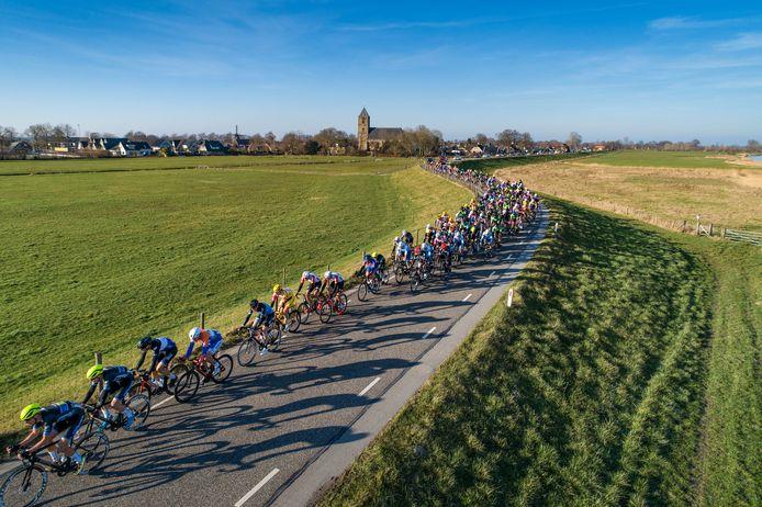 De Ster van Zwolle kan in 2020 weer gewonnen door een buitenlandse renner.