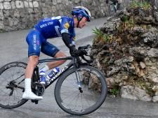 Kopmannen genoeg bij Quick-Step in Milaan - San Remo