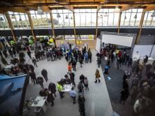 D66 Wageningen en Renkum starten petitie tegen laagvliegen vanaf Lelystad Airport