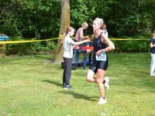 Ruben Marynissen wint zwemloop Rucphen