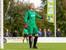 GJS-keeper Bart van Schaften mag zich gaan bewijzen: 'Dit is mijn moment'