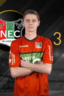 Vitesse en NEC geven goede start in E-Divisie geen vervolg