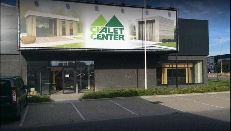 Chalet Center in Roeselare ging dicht en dan weer open.