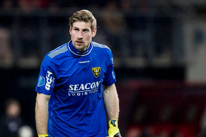 PSV wil Lars Unnerstall inlijven.