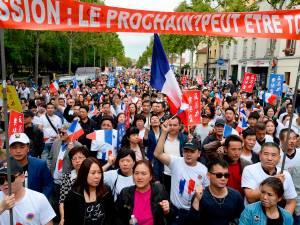 """""""Se faire un Chinois"""": le fléau des agressions anti-Asiatiques en région parisienne"""