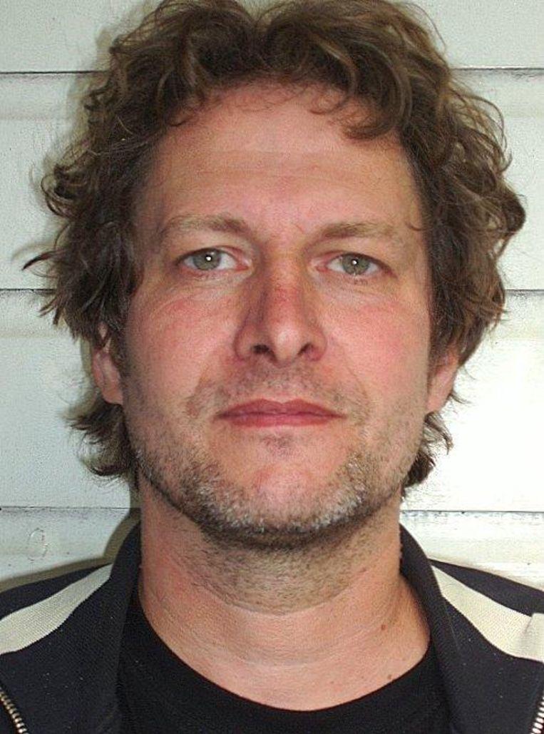 Leo Knikman (58) uit Hilversum Beeld