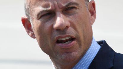 Advocaat Stormy Daniels opgepakt op verdenking van huiselijk geweld