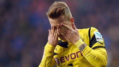 Zaakwaarnemer Reus ontkent gesprekken Bayern