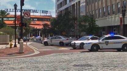 Drie doden, waaronder schutter, bij schietpartij op gametoernooi in Florida