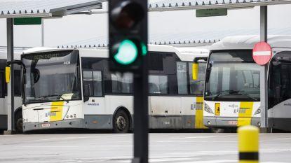 Belgische buschauffeur neergestoken nadat jongeren in Nederland bewust ruzie zochten