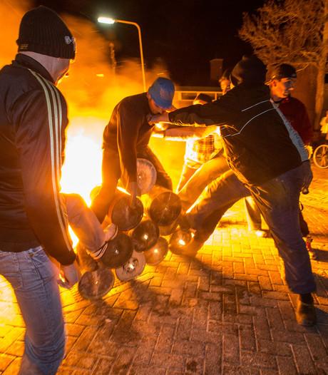 Raad Kampen vindt dag eerder knallen in Grafhorst prima