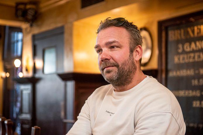 Patrick van Asch is eigenaar van negen horecabedrijven, cafés en restaurants. Onder andere Bruxelles, Suikerkist, Parc en Corenmaet zijn van hem.