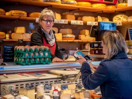 Markten eerder open en later dicht in Domburg en Zoutelande