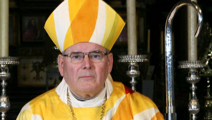 Une nouvelle plainte pour abus sexuel a été déposée à l'encontre de l'ancien évêque de Bruges Roger Vangheluwe.