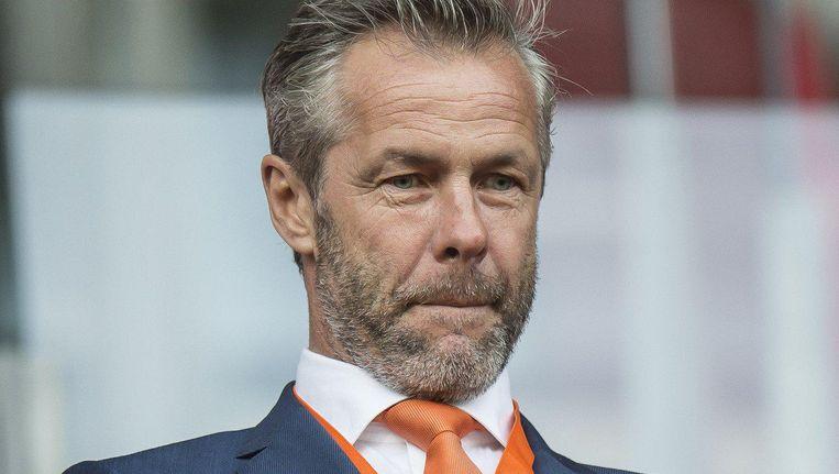 Johan de Kock Beeld anp