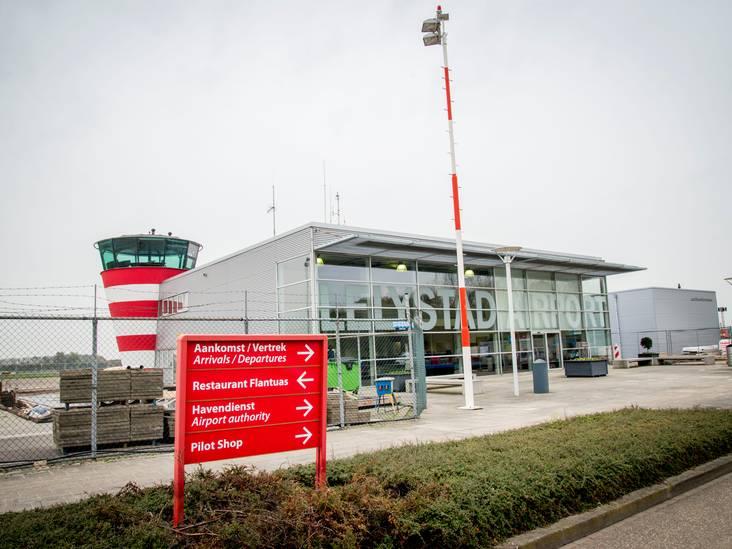 Sessie over fouten Lelystad-routes achter gesloten deuren