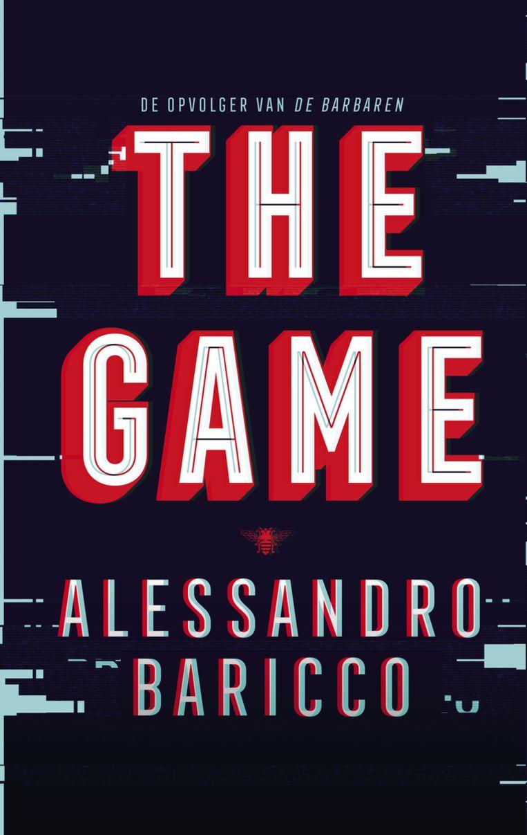Alessandro Baricco: The Game Beeld