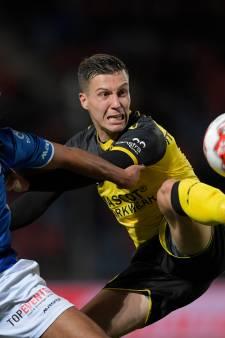 Samenvatting   FC Den Bosch - Roda JC