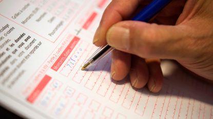 Morgen laatste dag om je papieren belastingaangifte in te dienen