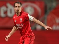 FC Twente zonder Wout Brama tegen Emmen