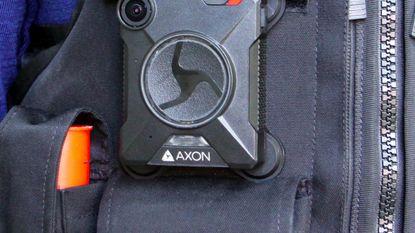 Bodycams voor politie? D'Haese is er wel voor te vinden