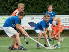 24 uur sporten in Putten razend populair