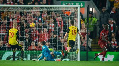 """Briljante goal van Mané gaat wereld rond, Degryse: """"Laatste keer dat ik zoiets zag, dateert van 1987"""""""