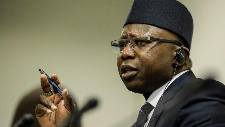 Imam Ndiaye Mouhameth Galaye