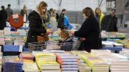 """Het jaarlijkse Boekenfestijn is failliet: """"Onzeker of beurs in september nog naar Hasselt trekt"""""""