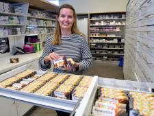 Amersfoortse apotheek waarschuwt met 'Benzomoe' voor pillenverslaving in stressvolle coronatijd