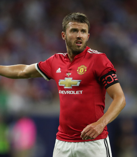 Carrick ondergaat ingreep na hartritmestoornissen